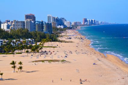 Miami-Fort Lauderdale-West Palm Beach, FL