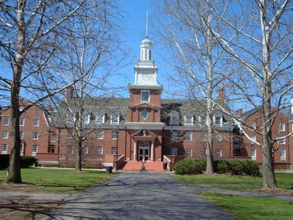 Ohio University-Main Campus